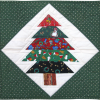 クリスマスツリー1本